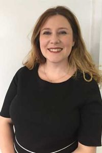 Vicki Evans