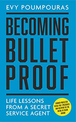 Becoming bullet proof