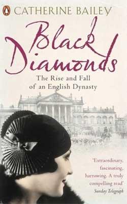 Black diamonds book cover